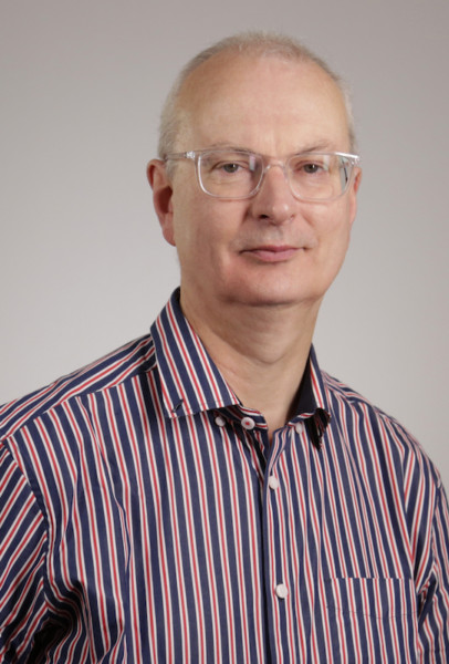 Brian Cooke