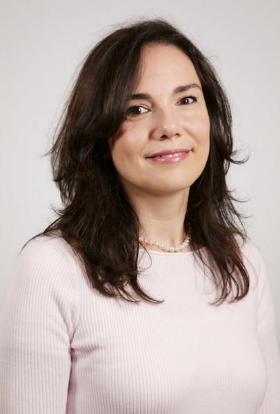 Francesca<br> Ambrosini-Spaul