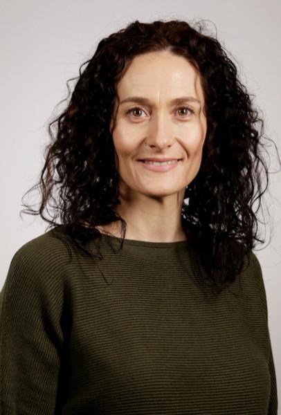 Rebecca Curry