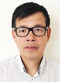 Mr Zhi Guang Deng