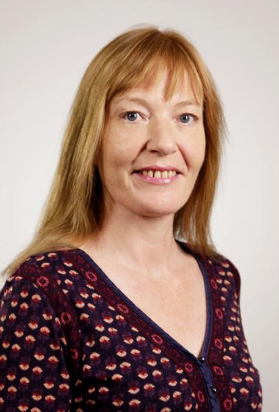 Marianne McKenzie