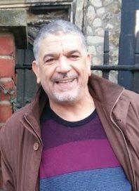 Mr Mohammed Bokreta
