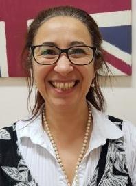 Mrs Sabah Saadi-Clark